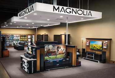 Marvelous Magnolia Home Theater Honolulu